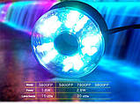 Фонтан со светодиодной подсветкой LED-9800FP, 85 Вт., фото 3