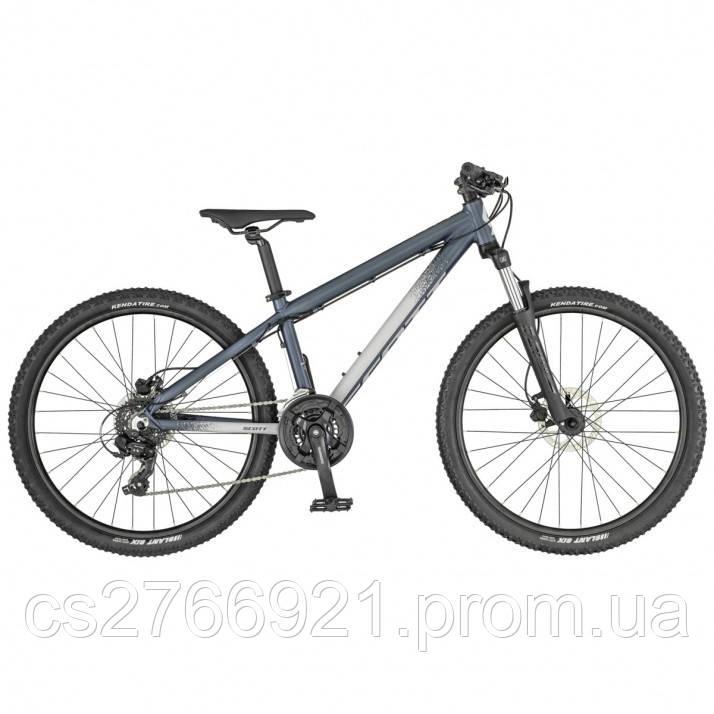 Велосипед SCOTT Roxter 610 grey/серый 19