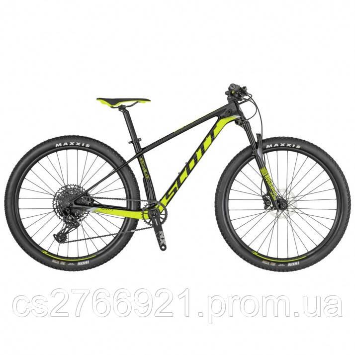 Велосипед SCOTT Scale Pro 700 19