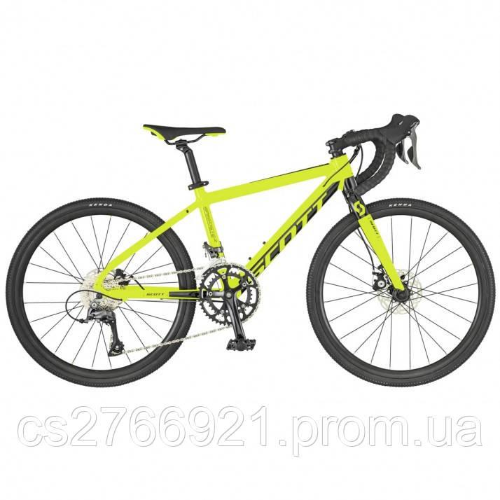 Велосипед SCOTT Gravel 24 19