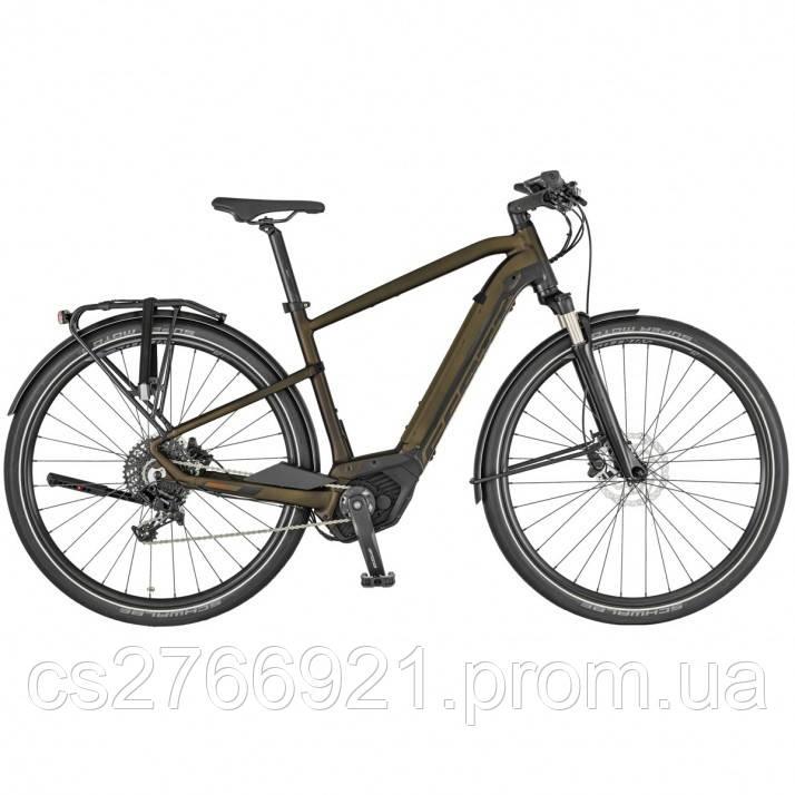 Велосипед SCOTT Silence eRide 20 Men 19