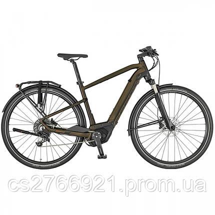 Велосипед SCOTT Silence eRide 20 Men 19, фото 2