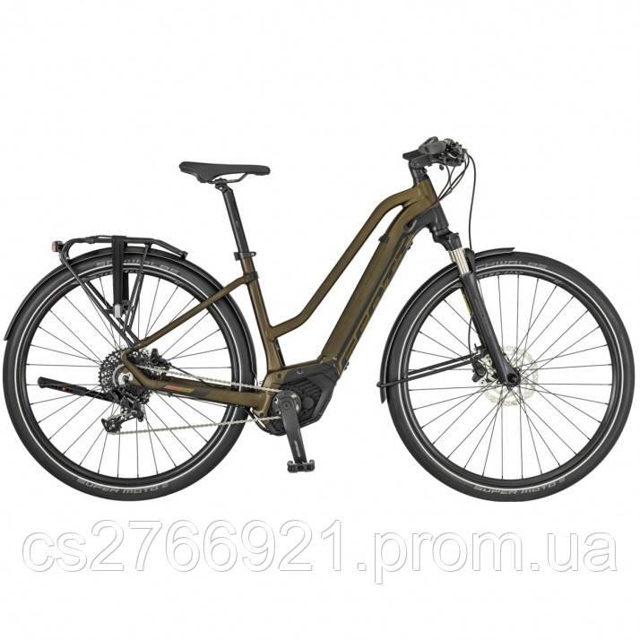 Велосипед SCOTT Silence eRide 20 Lady 19