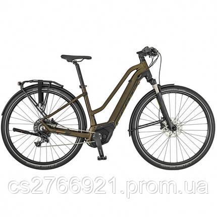 Велосипед SCOTT Silence eRide 20 Lady 19, фото 2