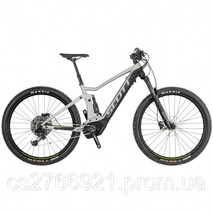 Велосипед SCOTT Strike eRide 730 (EU) 19