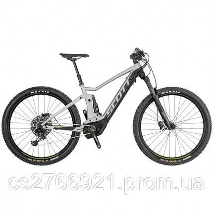 Велосипед SCOTT Strike eRide 730 (EU) 19, фото 2