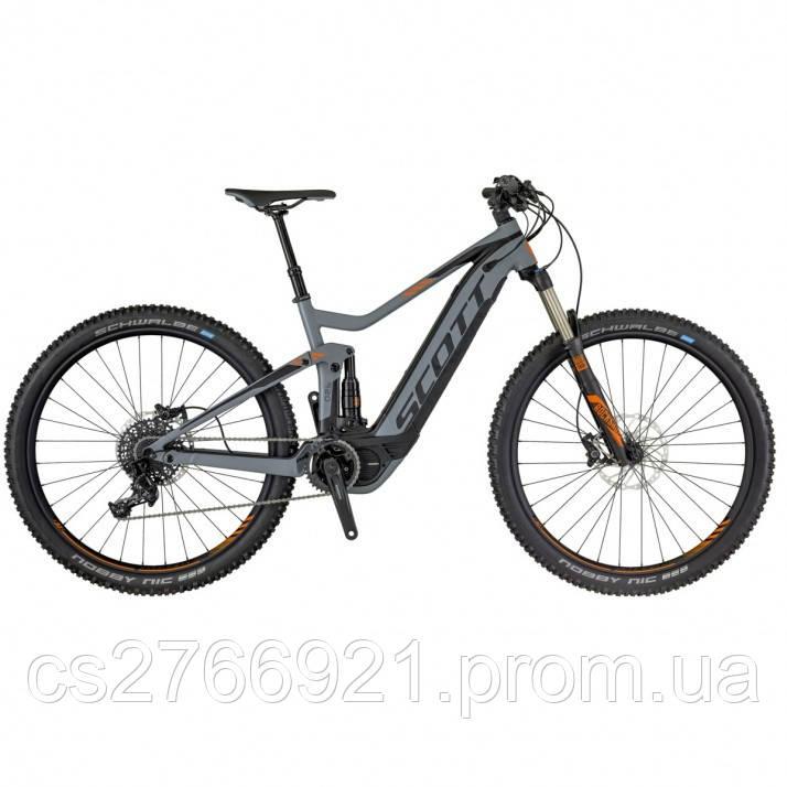 Электро велосипед E-GENIUS 920 18 SCOTT