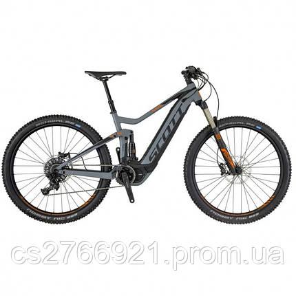 Электро велосипед E-GENIUS 920 18 SCOTT, фото 2