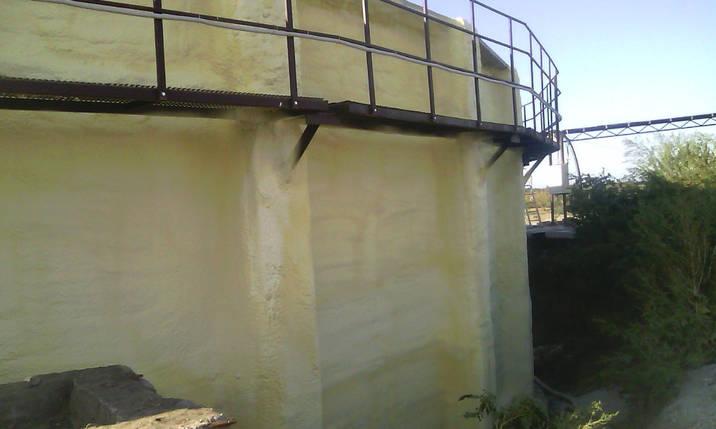 Теплоизоляция резервуаров и емкостей, фото 2