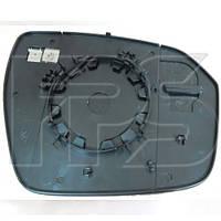 Вкладыш бокового зеркала правый Range Rover Evoque '12-15 (FPS) FP 4302 M14