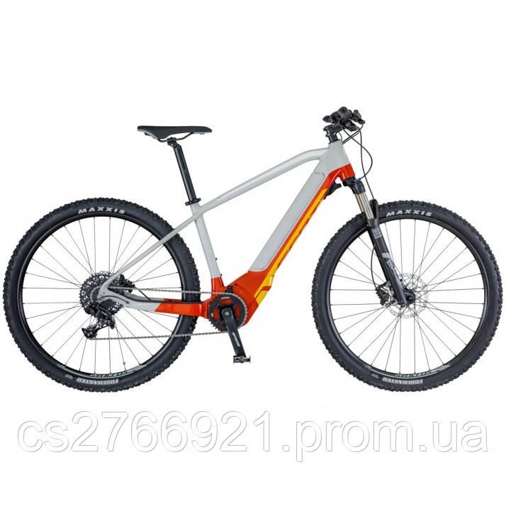 Электро велосипед E-ASPECT 20 18 SCOTT