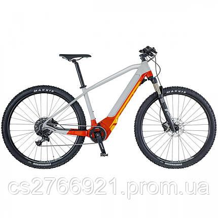 Электро велосипед E-ASPECT 20 18 SCOTT, фото 2