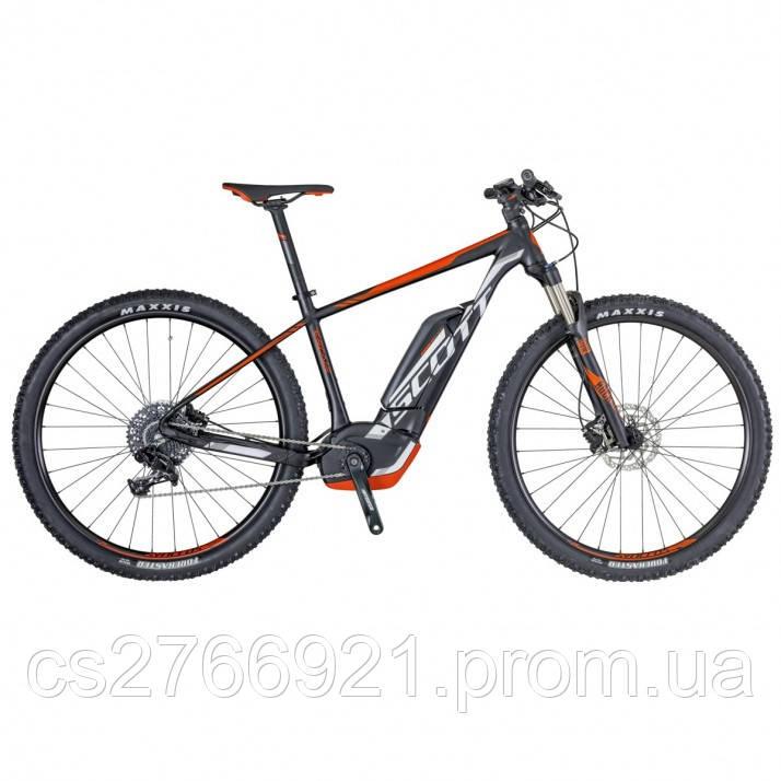 Электро велосипед E-SCALE 930 18 SCOTT