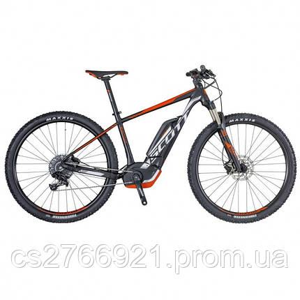 Электро велосипед E-SCALE 930 18 SCOTT, фото 2