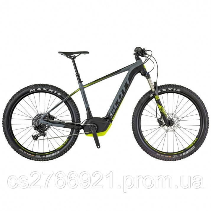 Электро велосипед E-SCALE 720 18 SCOTT
