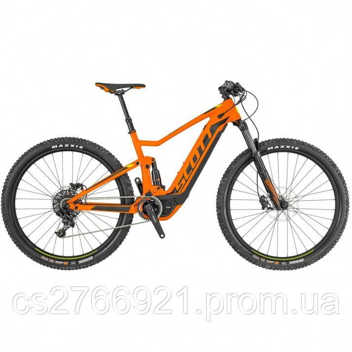 Велосипед SCOTT Spark eRide 930 (EU) 19