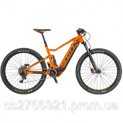 Велосипед SCOTT Spark eRide 930 (EU) 19, фото 2