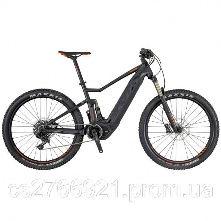 Горный электро велосипед E-SPARK 730 18 SCOTT