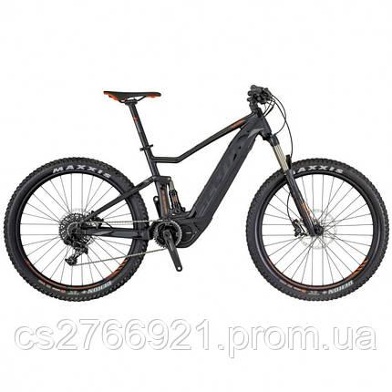 Горный электро велосипед E-SPARK 730 18 SCOTT, фото 2
