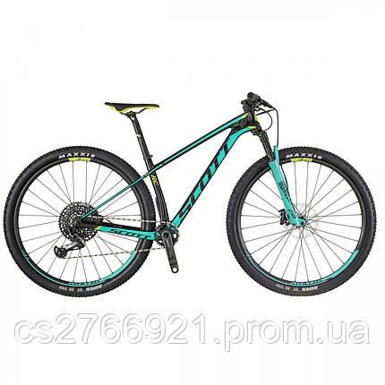 Горный женский велосипед CONTESSA SCALE RC 900 18 SCOTT, фото 2