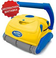 Робот–пылесоc Aquabot Viva Go