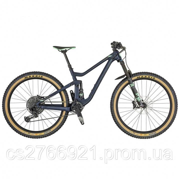 Велосипед SCOTT Contessa Genius 720 19