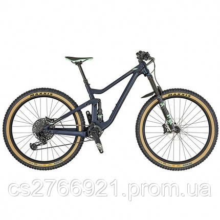 Велосипед SCOTT Contessa Genius 720 19, фото 2
