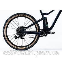 Велосипед SCOTT Contessa Genius 720 19, фото 3