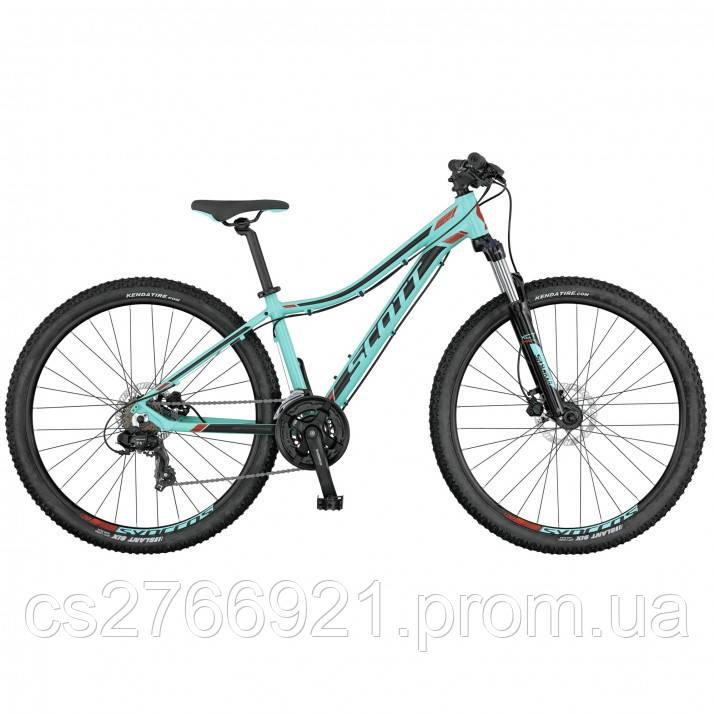 Женский велосипед CONTESSA 740 17 SCOTT