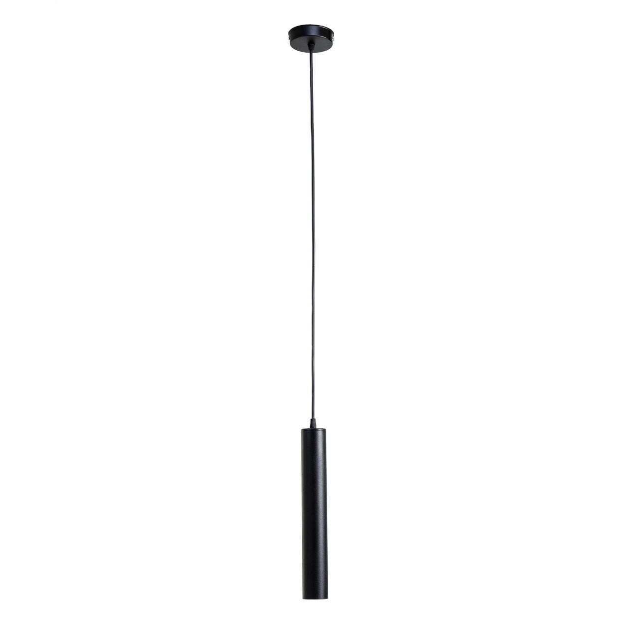 Светильник подвесной Atmolight Chime P50-320 Черный (1368)