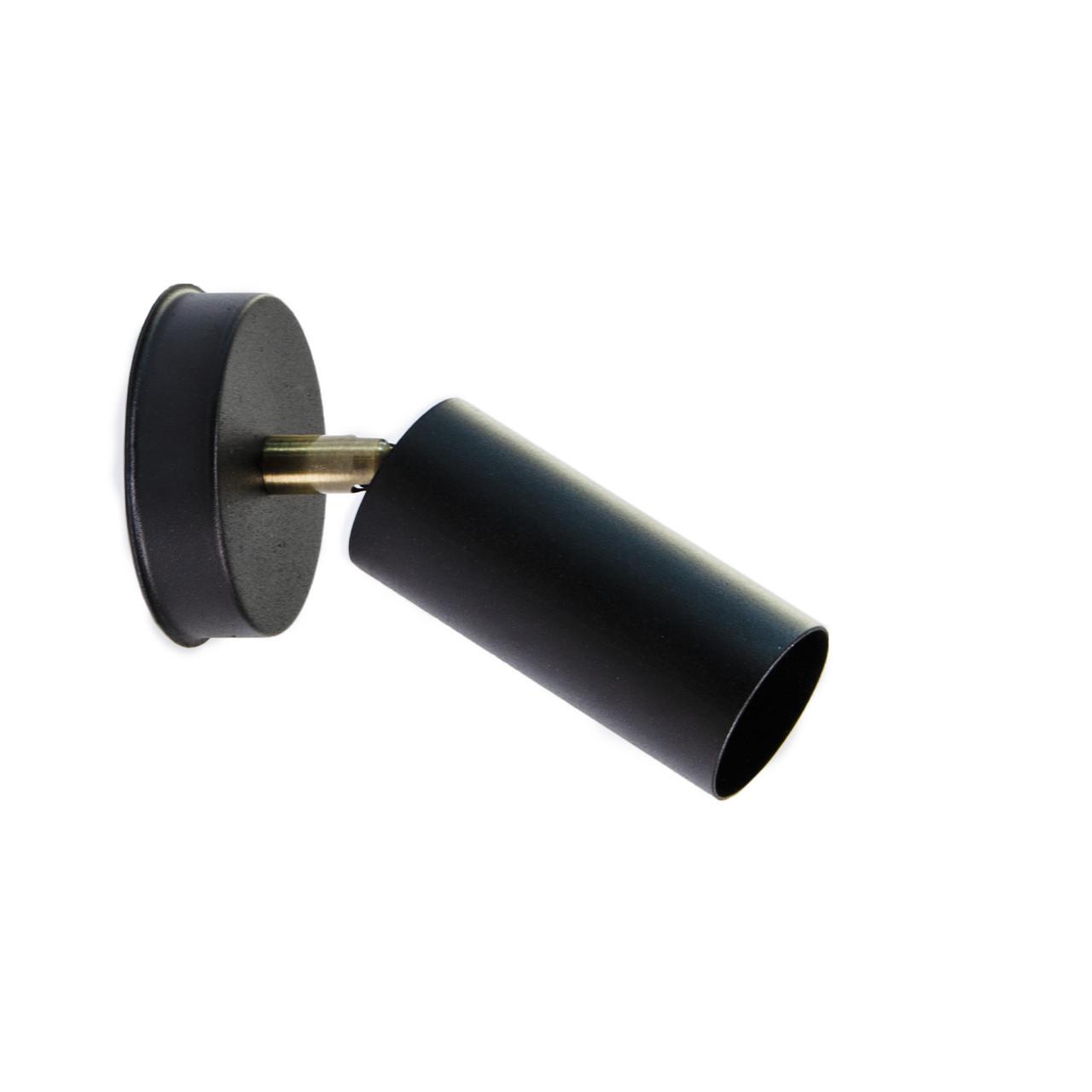 Настенный светильник Atmolight Chime W110 Черный (1372)