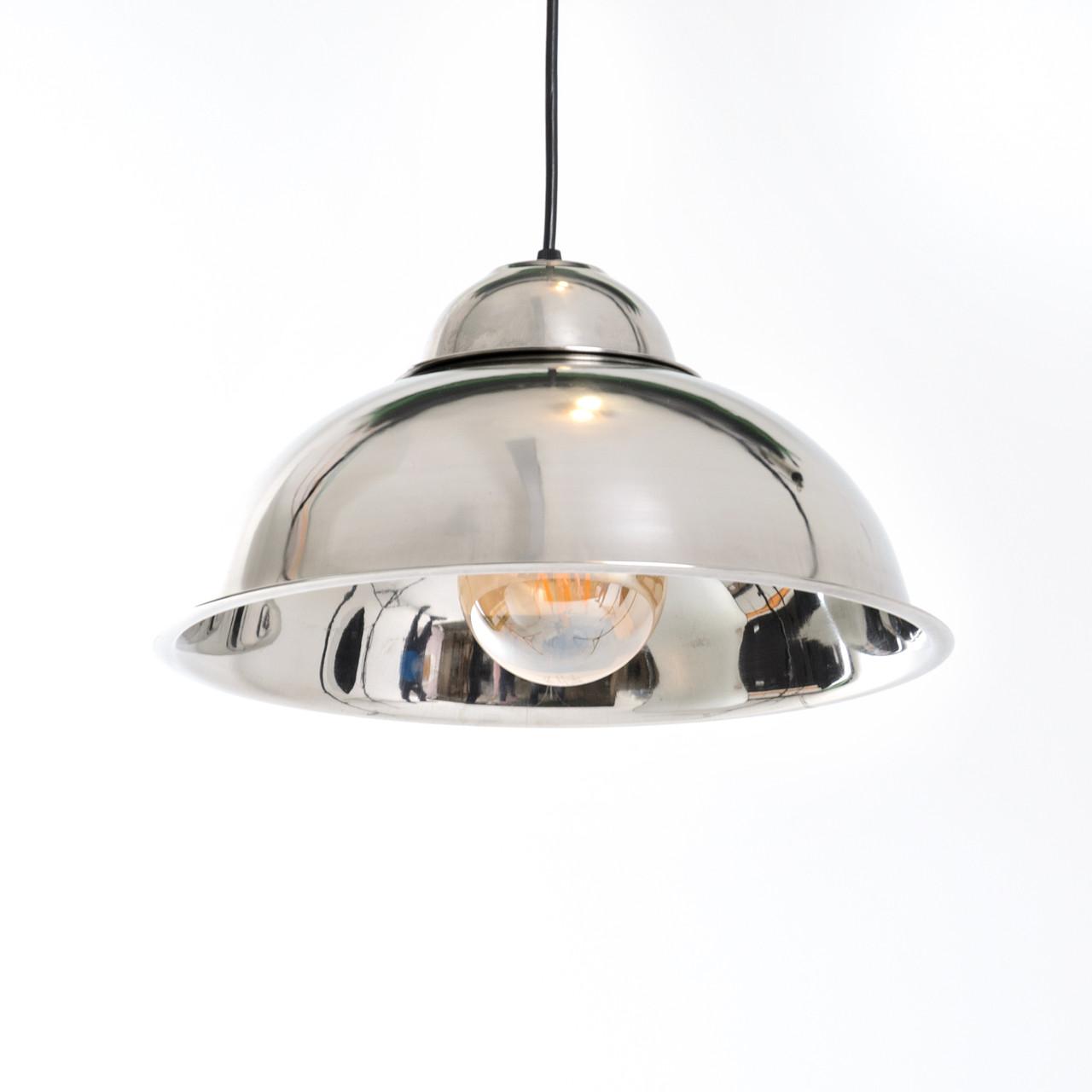 Люстра потолочная Atmolight Bell P360 Некрашеный (1374)