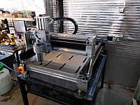 Фрезерний верстат з ЧПУ X-cutter PRO 600x900 ШВП, фото 1