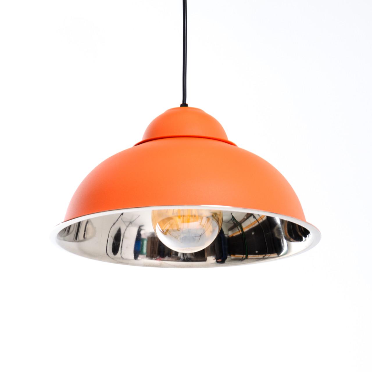 Люстра потолочная Atmolight Bell P360 Оранжевый (1377)