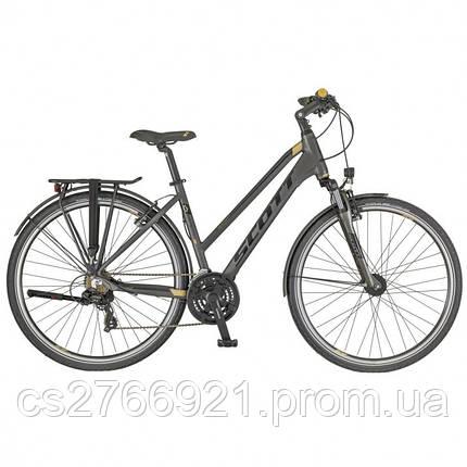 Женский велосипед SUB SPORT 30 LADY 18 SCOTT, фото 2