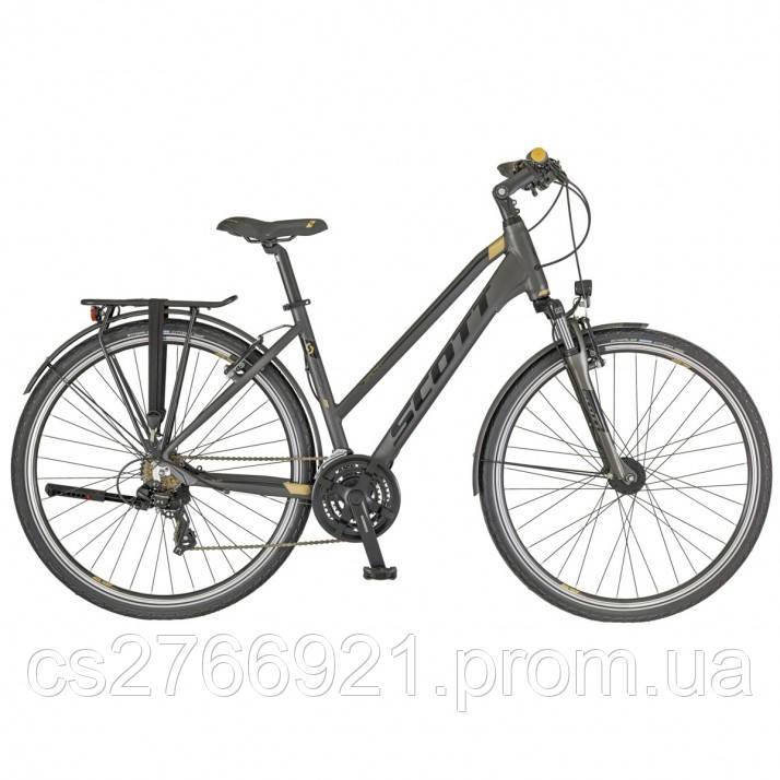 Женский велосипед SUB SPORT 30 LADY 18 SCOTT