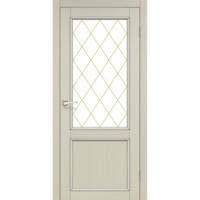 Двери деревянные CLASSICO  CL-02