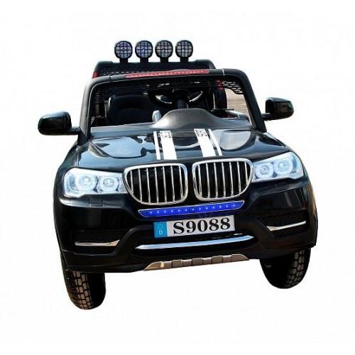 Детский двухместный Электромобиль BMW 8088 (красный,черный,белый).