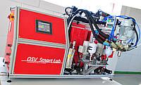 OSV SmartLab для заливки трехкомпонентных полиуретановых эластомеров горячего отверждения на основе MDI, фото 1