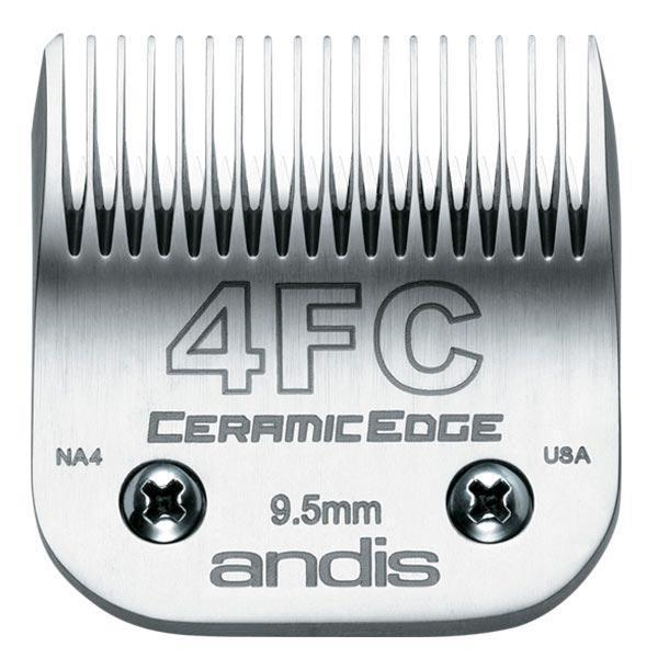 Andis CERAMIC EDGE ножевой блок # 4FC [9,5 мм]