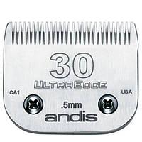 Andis ULTRA EDGE ножевой блок # 30 [0,5 мм]