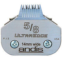 "Andis ULTRA EDGE ножовий блок # 5/8"" TOE [14 мм], фото 1"