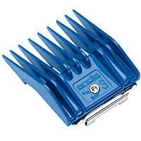 Andis насадка № 3 [8,0 мм] для ножевых блоков; цвет синий