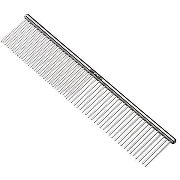 Andis расческа металическая для стрижки животных