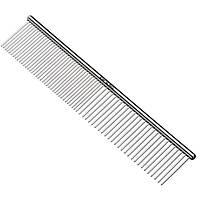 Andis расческа металическая для стрижки животных, фото 1
