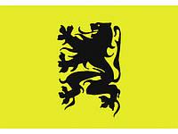 Флаг Фландрии