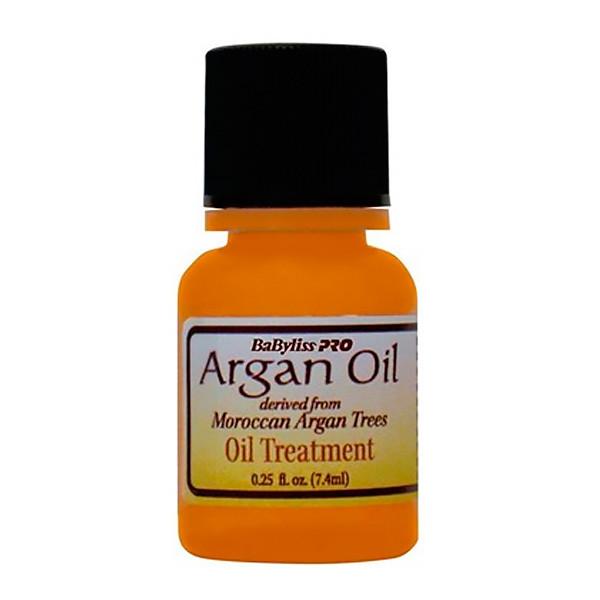 BaByliss PRO ARGAN OIL лечение пробник флакон 7,4 мл