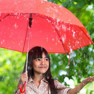 дитячі парасолі