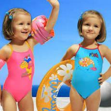 Детское белье и купальники, общее