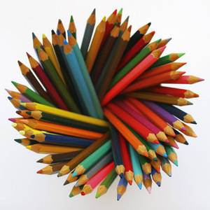 олівці